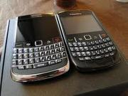 NEW OFFER: BlackBerry Bold 9700