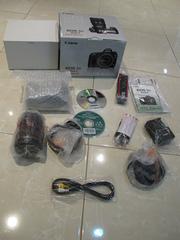 Canon Eos 5d Mark II Digital Slr Camera -Skype: grunt.williams