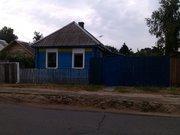 продам дом в рогачеве по ул. калинина
