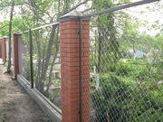 Продаем заборные секции от производителя в  Рогачёве