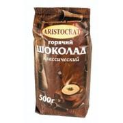 Горячий шоколад, какао, кофе, чай