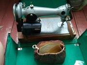 Швейная машина TUR-2
