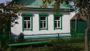 Дом жилой с участком