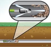 гидродинамическая очистка труб канализации в Рогачеве