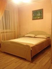 2-х комнатные квартиры на сутки в Рогачеве