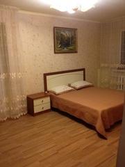квартиры  в Рогачеве посуточно (ул. Ленина)
