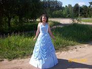 Продам платье для бального вечера