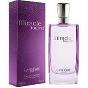 Фирменный парфюмерный набор Miracle Forever